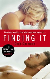 Libro FINDING IT (LOSING IT #3)