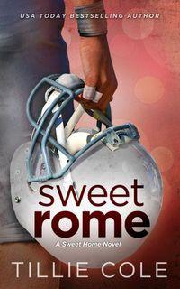 Libro SWEET ROME (SWEET HOME #2)