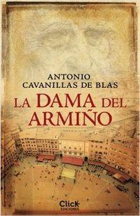 Libro LA DAMA DEL ARMIÑO