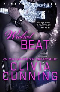 Libro WICKED BEAT (SINNERS ON TOUR #4)