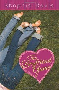 Libro THE BOYFRIEND GAME (FIRST KISSES #5)