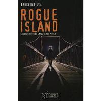 Libro ROGUE ISLAND: LOS LABERINTOS DE LA MAFIA Y EL PODER