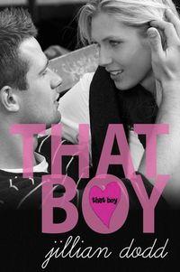 Libro THAT BOY (THAT BOY #1)