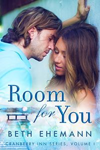 Libro ROOM FOR YOU (CRANBERRY INN #1)