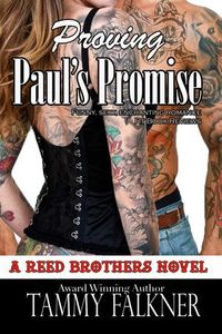 Libro PROVING PAUL'S PROMISE (THE REED BROTHERS #5)