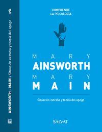Libro MARY AINSWORTH Y MARY MAIN