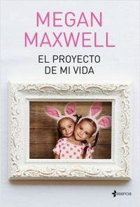 Libro EL PROYECTO DE MI VIDA