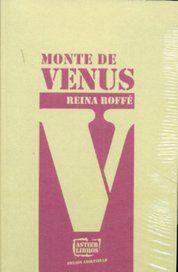 Libro MONTE DE VENUS
