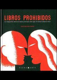 Libro LIBROS PROHIBIDOS