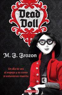 Libro DEAD DOLL