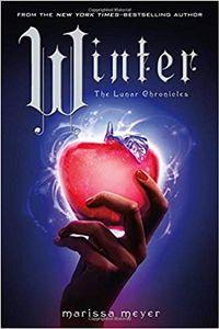 Libro WINTER (THE LUNAR CHRONICLES #4)
