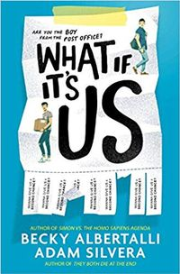 Libro WHAT IF IT'S US