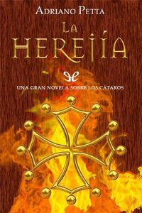 Libro LA HEREJÍA