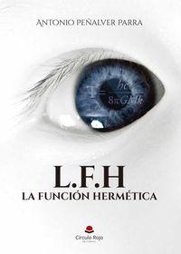 Libro LA FUNCIÓN HERMÉTICA