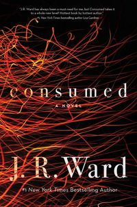 Libro CONSUMED (FIREFIGHTERS #1)