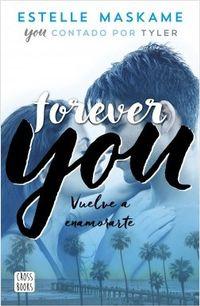 Libro FOREVER YOU (YOU #4)
