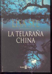 Libro LA TELARAÑA CHINA (RED PRINCESS MYSTERY #1)