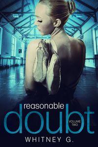 Libro REASONABLE DOUBT (REASONABLE DOUBT #2)
