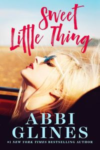 Libro SWEET LITTLE THING (SWEET #1)