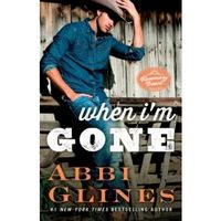 Libro WHEN I'M GONE (ROSEMARY BEACH #10)