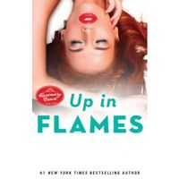 Libro UP IN FLAMES (ROSEMARY BEACH #14)