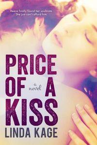 Libro PRICE OF A KISS (FORBIDDEN MEN #1)