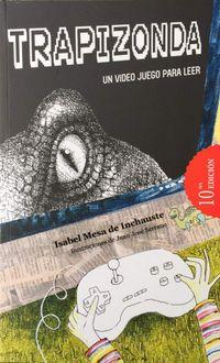 Libro TRAPIZONDA