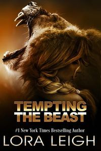 Libro TEMPTING THE BEAST (BREEDS #1)