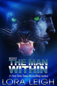 Libro THE MAN WITHIN (BREEDS #2)