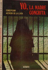 Libro YO, LA MADRE CONCHITA