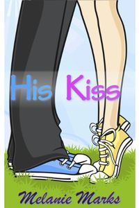 Libro HIS KISS