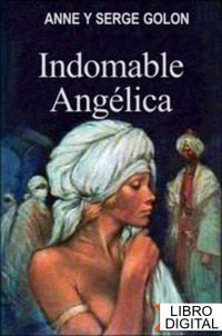 Libro INDOMABLE ANGELICA