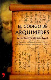 Libro EL CÓDIGO ARQUÍMEDES