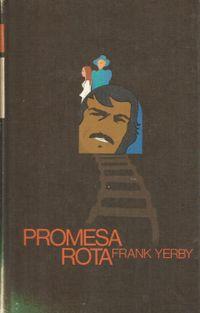 Libro PROMESA ROTA