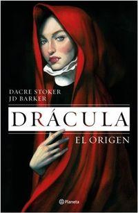 Libro DRÁCULA, EL ORIGEN