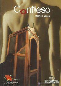 Libro CONFIESO