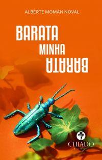 Libro BARATA, MINHA BARATA