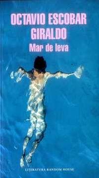 Libro MAR DE LEVA