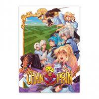 Libro CHAN- PRIN #2