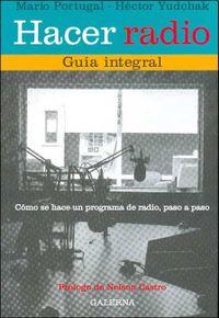 Libro HACER RADIO. GUÍA INTEGRAL