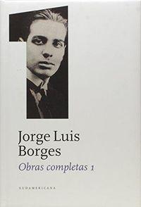 Libro OBRAS COMPLETAS #1