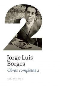 Libro OBRAS COMPLETAS #2