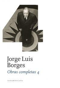 Libro OBRAS COMPLETAS #4