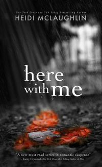 Libro HERE WITH ME (THE ARCHER BROTHERS #1)