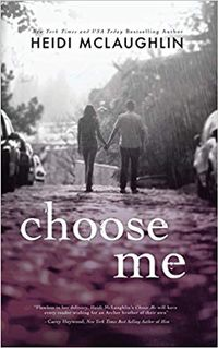 Libro CHOOSE ME (THE ARCHER BROTHERS #2)