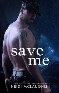 Libro SAVE ME (THE ARCHER BROTHERS #3)