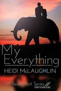 Libro MY EVERYTHING (BEAUMONT #1.5)