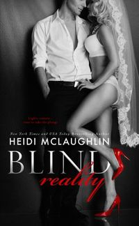 Libro BLIND REALITY (BLIND REALITY #1)