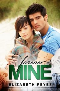 Libro FOREVER MINE (THE MORENO BROTHERS #1)