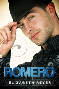 Libro ROMERO (THE MORENO BROTHERS #4)